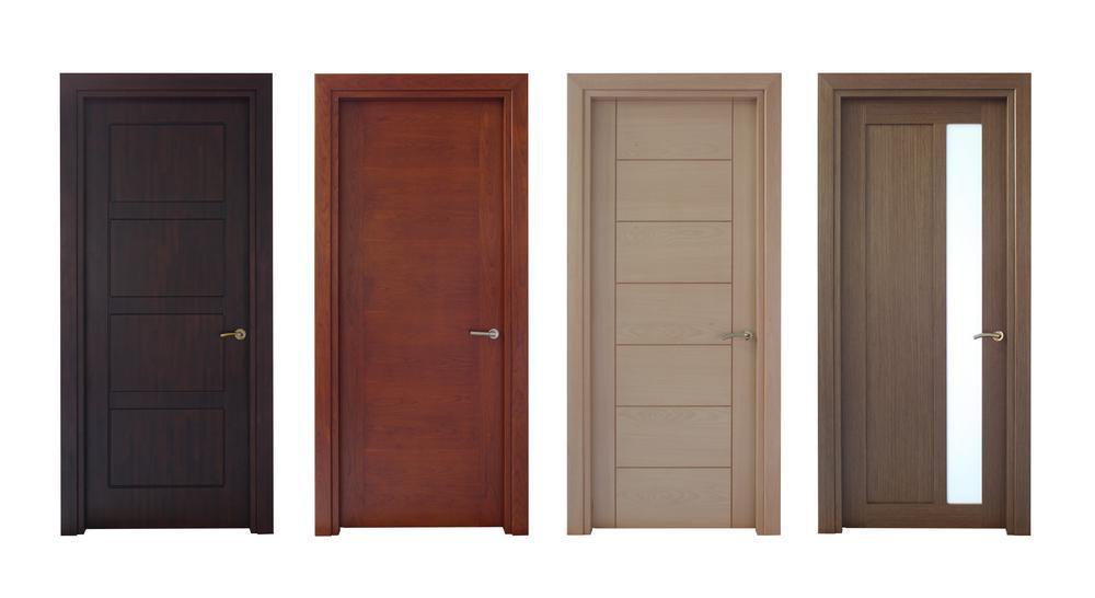 puertas de interior en zaragoza