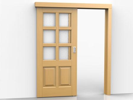 puertas correderas para el hogar