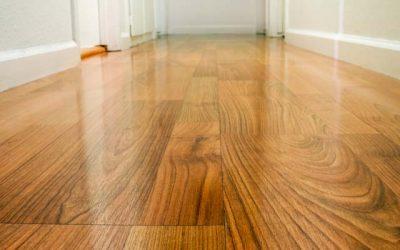 Consejos para cuidar tus suelos de madera