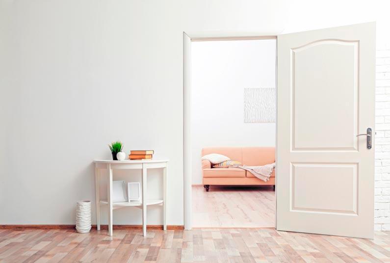 cómo renovar tu parquet y puertas de madera sin cambiarlos
