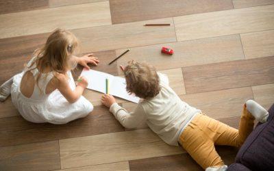 ¿Suelos de madera o suelos laminados? Te ayudamos a elegir